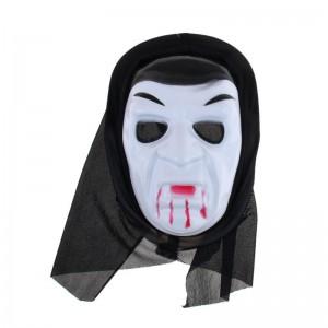 "Карнавальная маска ""Дракула"""