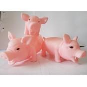 свиньи резиновые Семья