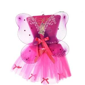 Праздничный карнавальный костюм крылья