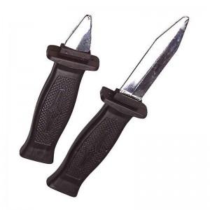 Прикол Нож с убирающимся лезвием