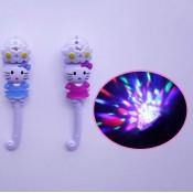 "Светящиеся микрофоны ""Hello Kitty"""
