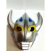маска с рогами