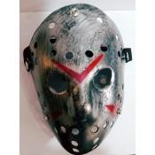 Карнавальная маска пластик Пятница