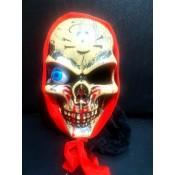 Хэллоуин Ужасы одноглазый маска