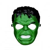 "Карнавальная маска пластик ""Халк"""