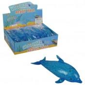 антистресс Дельфин с гидрогелем
