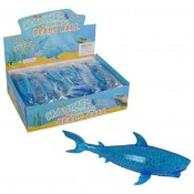 антистресс акула с гидрогелем