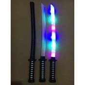 Светящийся меч Самурая