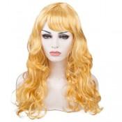 Женский искусственный парик