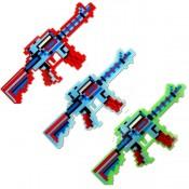 Оружие автомат майнкрафт