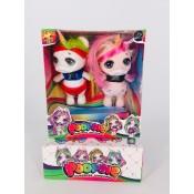 Куклы единорожки Poopsie