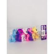 Игровой набор мини-кукол Пони-Милашки