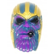Маска Таноса в шлеме из фильма Мстители (The Avengers)