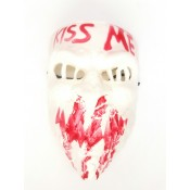 Маски Для Хеллоуин Kiss Me