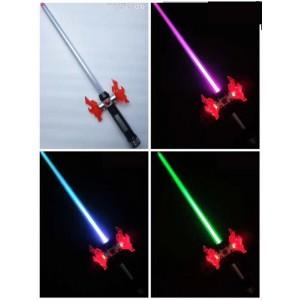 Светящееся мечи