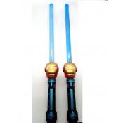 Светящиеся мечи Мультгерои