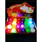 Декоративная LED-свеча