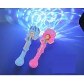 """Светящаяся палочка """"дискотека принцесса"""""""
