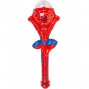 Светящаяся палка дискотека человек паук