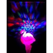Светящийся фонарик
