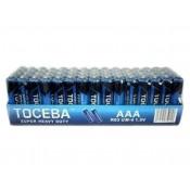 Батарейка R03-T TOCEBA