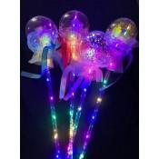 Светящаяся пластмассовая палочка с шариком