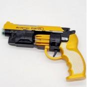 Пистолет светящийся
