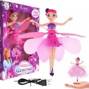 Летающая игрушка фея Aerocraft Princess