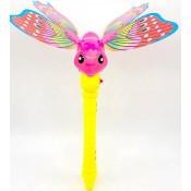 Светящаяся музыкальная палочка Бабочка