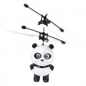 Летающая панда интерактивная сенсорная