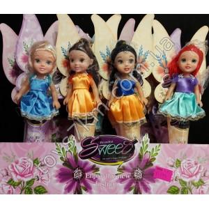 """Кукла """"Маленькая фея"""""""