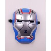 Синяя маска Marvel Железного Человека