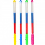Светящаяся палочка трехцветная 48,5см