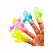 Мультяшные забавные пальчиковые руки