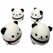 Сквиш панда