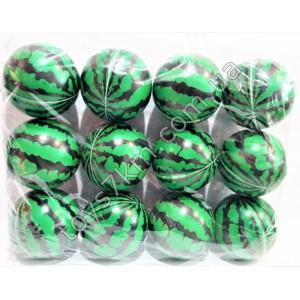 Мячики поролоновые 3