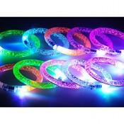 браслеты светящийся