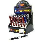 лазер фонарик ручка