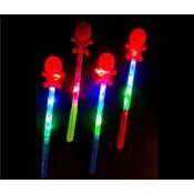 Палочки светящиеся человек паук