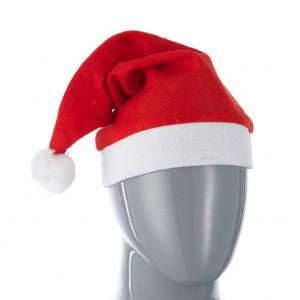 Новогодние шапки