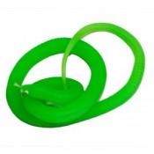 Змея резиновая светонакопител